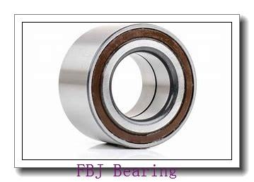 12 mm x 24 mm x 6 mm  12 mm x 24 mm x 6 mm  FBJ 6901ZZ deep groove ball bearings