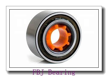 8 mm x 28 mm x 9 mm  8 mm x 28 mm x 9 mm  FBJ 638ZZ deep groove ball bearings