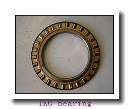 9,525 mm x 28,575 mm x 19,3 mm  9,525 mm x 28,575 mm x 19,3 mm  IKO BRI 61812 needle roller bearings