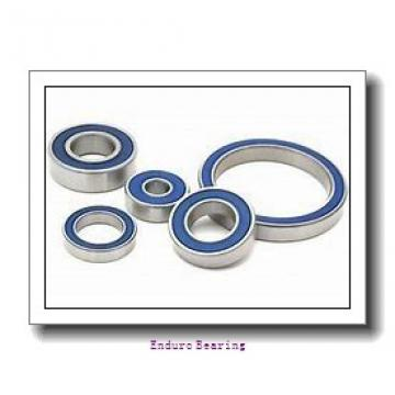 95 mm x 145 mm x 32 mm  95 mm x 145 mm x 32 mm  Enduro GE 95 SX plain bearings