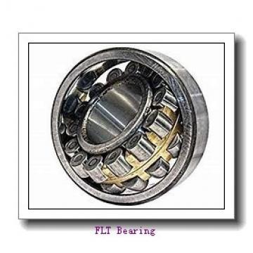 35 mm x 80 mm x 32 mm  35 mm x 80 mm x 32 mm  FLT 514-747 tapered roller bearings