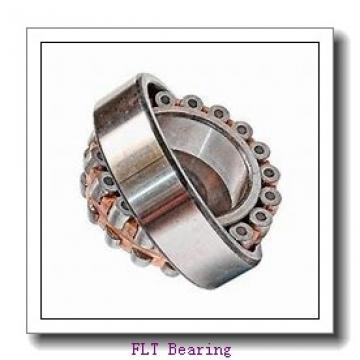 65 mm x 95 mm x 17 mm  65 mm x 95 mm x 17 mm  FLT 514-683 tapered roller bearings