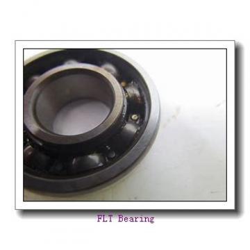 44,45 mm x 95,25 mm x 27,783 mm  44,45 mm x 95,25 mm x 27,783 mm  FLT CBK-327 tapered roller bearings