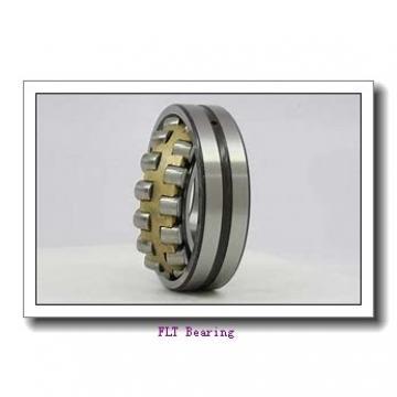 70 mm x 136,525 mm x 46,038 mm  70 mm x 136,525 mm x 46,038 mm  FLT CBK-262 tapered roller bearings