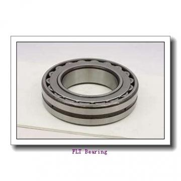 23 mm x 52 mm x 15 mm  23 mm x 52 mm x 15 mm  FLT CBK-258 tapered roller bearings