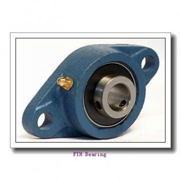 FYH NAP203 bearing units