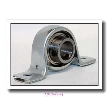 10 mm x 26 mm x 15 mm  10 mm x 26 mm x 15 mm  FYH SU000 deep groove ball bearings