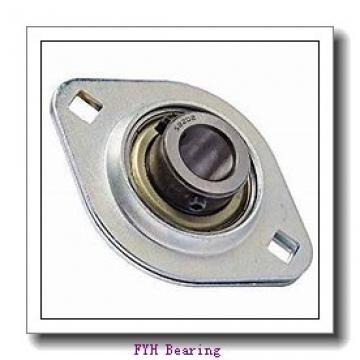 8 mm x 22 mm x 12 mm  8 mm x 22 mm x 12 mm  FYH SU08 deep groove ball bearings