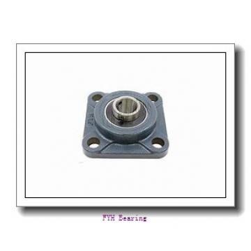 12 mm x 40 mm x 19,1 mm  12 mm x 40 mm x 19,1 mm  FYH SA201F deep groove ball bearings
