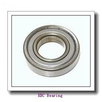27 mm x 58 mm x 16 mm  27 mm x 58 mm x 16 mm  KBC 62/28DDF1 deep groove ball bearings