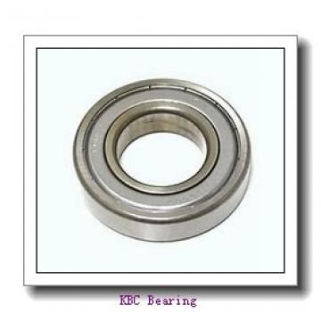 85 mm x 130 mm x 22 mm  85 mm x 130 mm x 22 mm  KBC 6017DD deep groove ball bearings