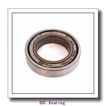 30 mm x 55 mm x 23 mm  30 mm x 55 mm x 23 mm  KBC SDA9101 DDY2 angular contact ball bearings