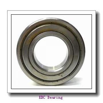 45 mm x 100 mm x 36 mm  45 mm x 100 mm x 36 mm  KBC 32309J tapered roller bearings