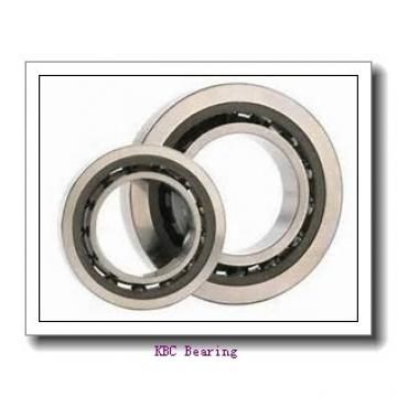 35 mm x 80 mm x 21 mm  35 mm x 80 mm x 21 mm  KBC 30307J tapered roller bearings
