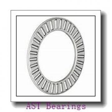 AST SR133ZZ deep groove ball bearings