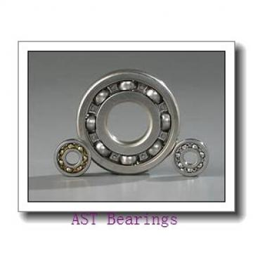 AST AST090 21590 plain bearings