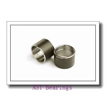 AST SFR144ZZ deep groove ball bearings