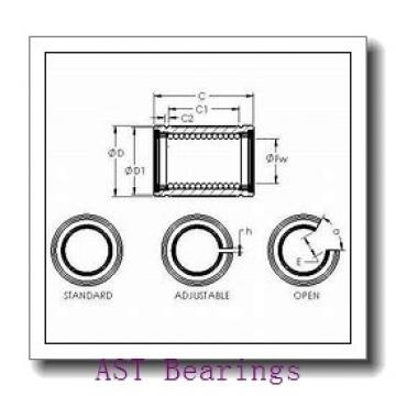 AST 22234MBW33 spherical roller bearings