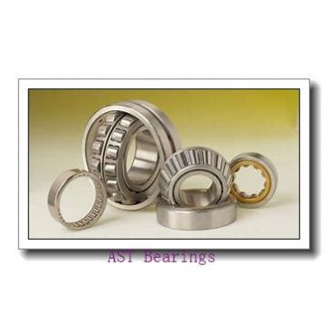 AST LBB 12 AJ linear bearings