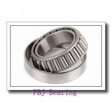 25 mm x 62 mm x 17 mm  25 mm x 62 mm x 17 mm  FBJ 30305 tapered roller bearings