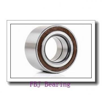 9,525 mm x 23,01748 mm x 7,9375 mm  9,525 mm x 23,01748 mm x 7,9375 mm  FBJ 1606ZZ deep groove ball bearings