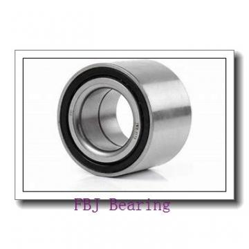 35 mm x 100 mm x 25 mm  35 mm x 100 mm x 25 mm  FBJ 6407 deep groove ball bearings