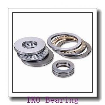 IKO SNA 6 plain bearings