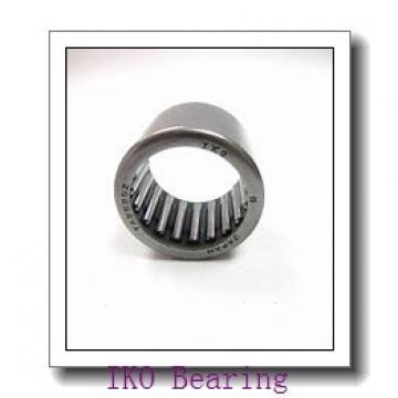 40 mm x 68 mm x 40 mm  40 mm x 68 mm x 40 mm  IKO GE 40GS-2RS plain bearings