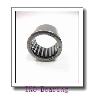 IKO POS 25 plain bearings