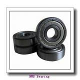 12 mm x 21 mm x 5 mm  12 mm x 21 mm x 5 mm  NMB L-2112DD deep groove ball bearings