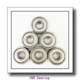 15 mm x 38 mm x 15 mm  15 mm x 38 mm x 15 mm  NMB HR15 plain bearings