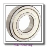 320 mm x 400 mm x 38 mm  320 mm x 400 mm x 38 mm  NSK 7864A angular contact ball bearings