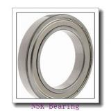 50 mm x 110 mm x 27 mm  50 mm x 110 mm x 27 mm  NSK 7310 A angular contact ball bearings