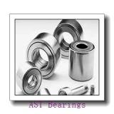 AST GE50ET-2RS plain bearings