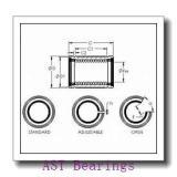 AST RNA4924 needle roller bearings
